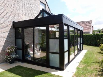 v randa style pergola aluminium. Black Bedroom Furniture Sets. Home Design Ideas